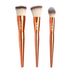 Alamar Cosmetics - Complexion Brush Trio | New